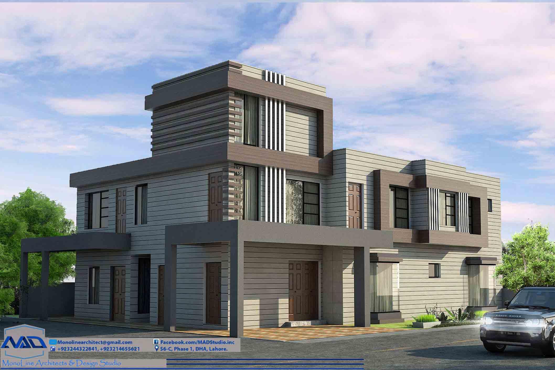 alpha house 0