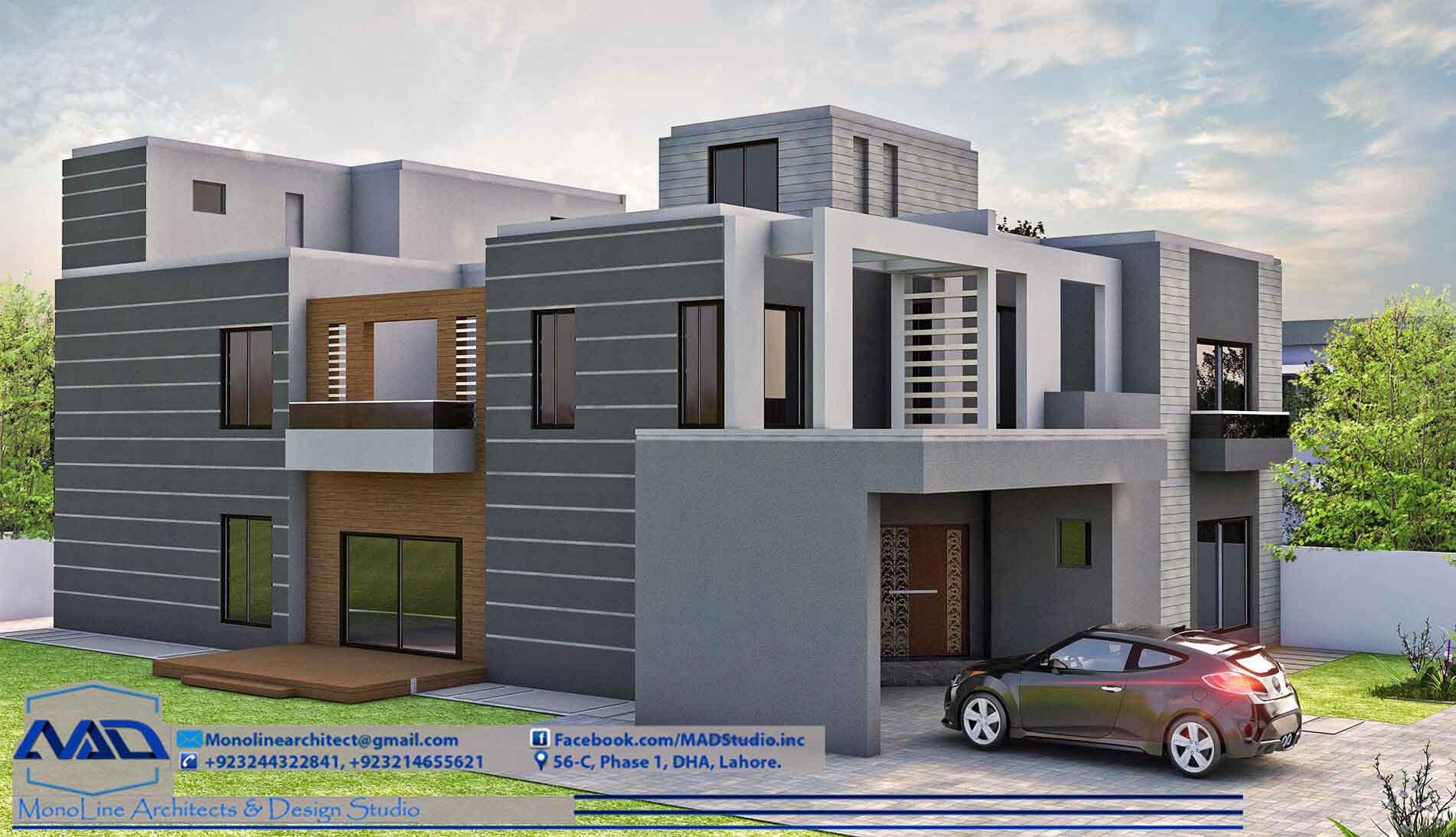 bahria house 1