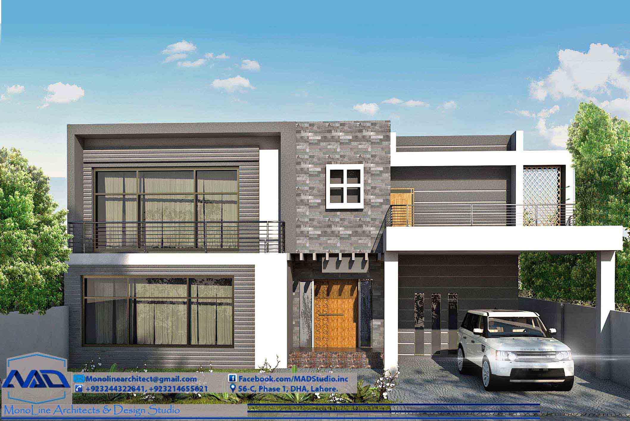 hybrid house 0