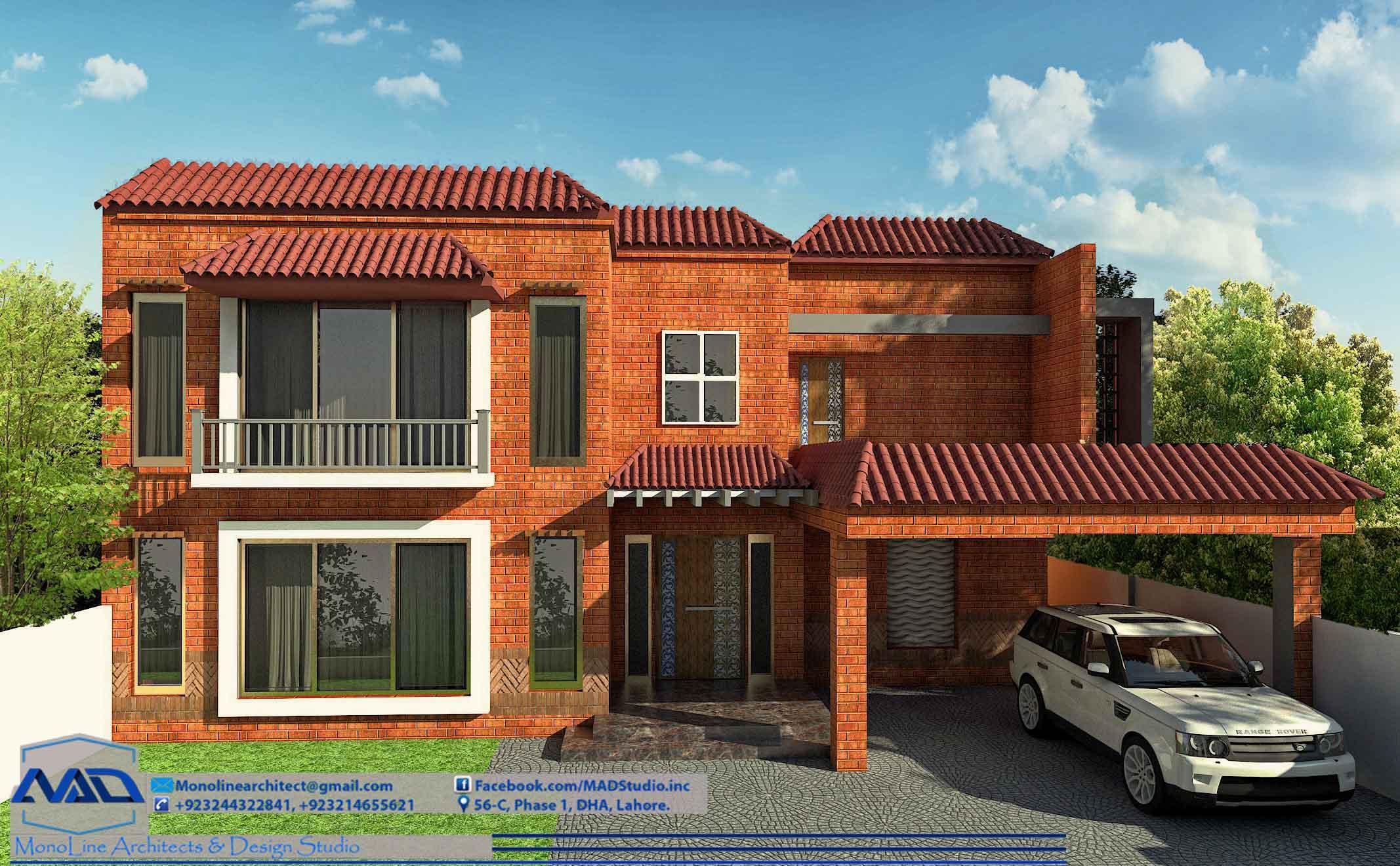 hybrid house 1