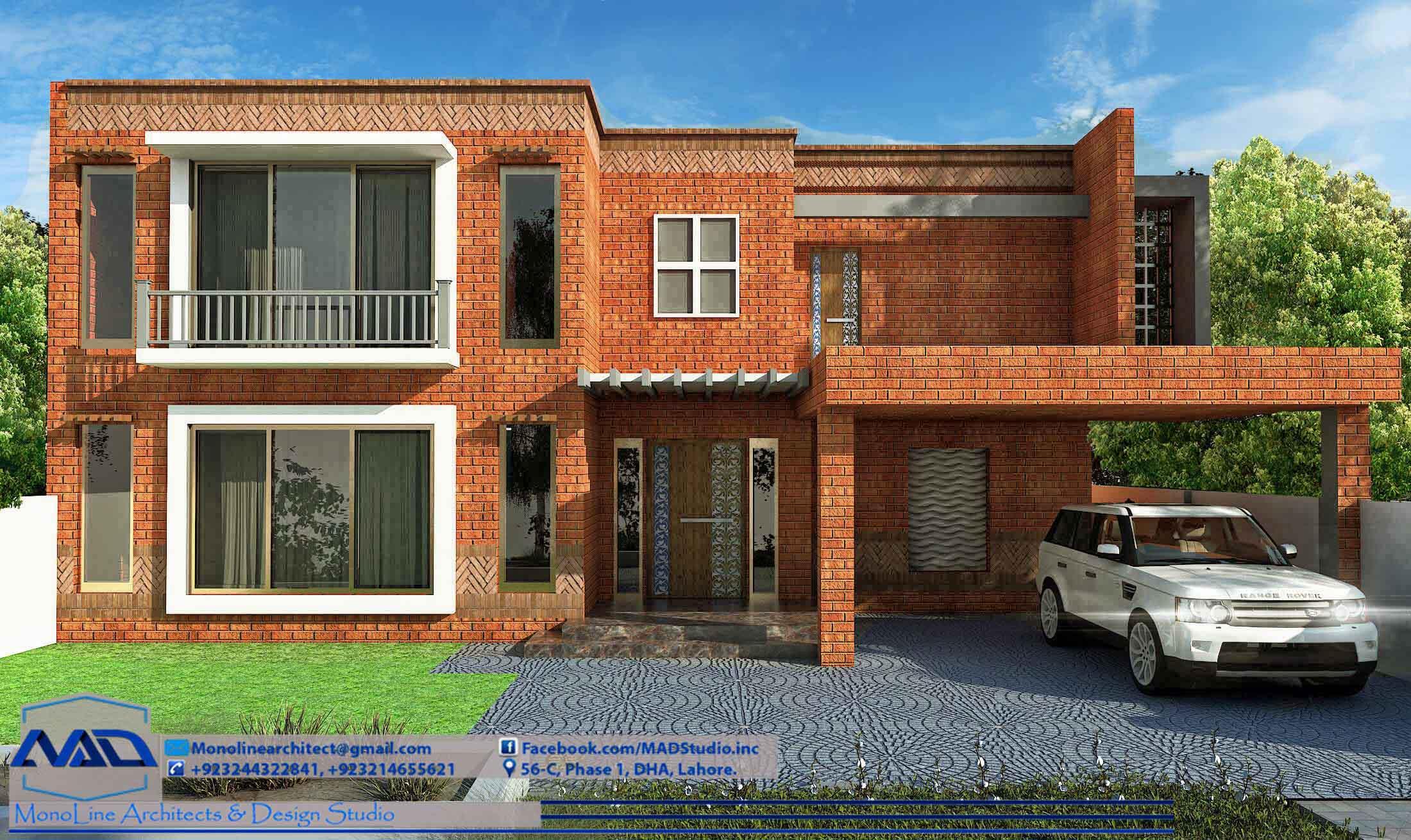 hybrid house 2