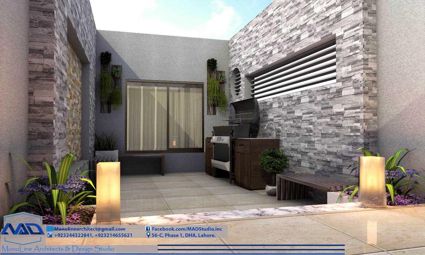 line house 4 1