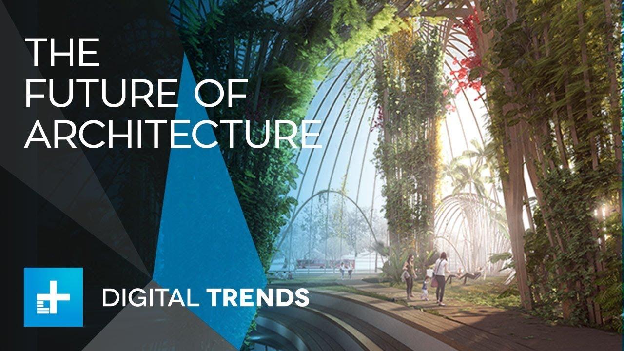 latest architecture trends