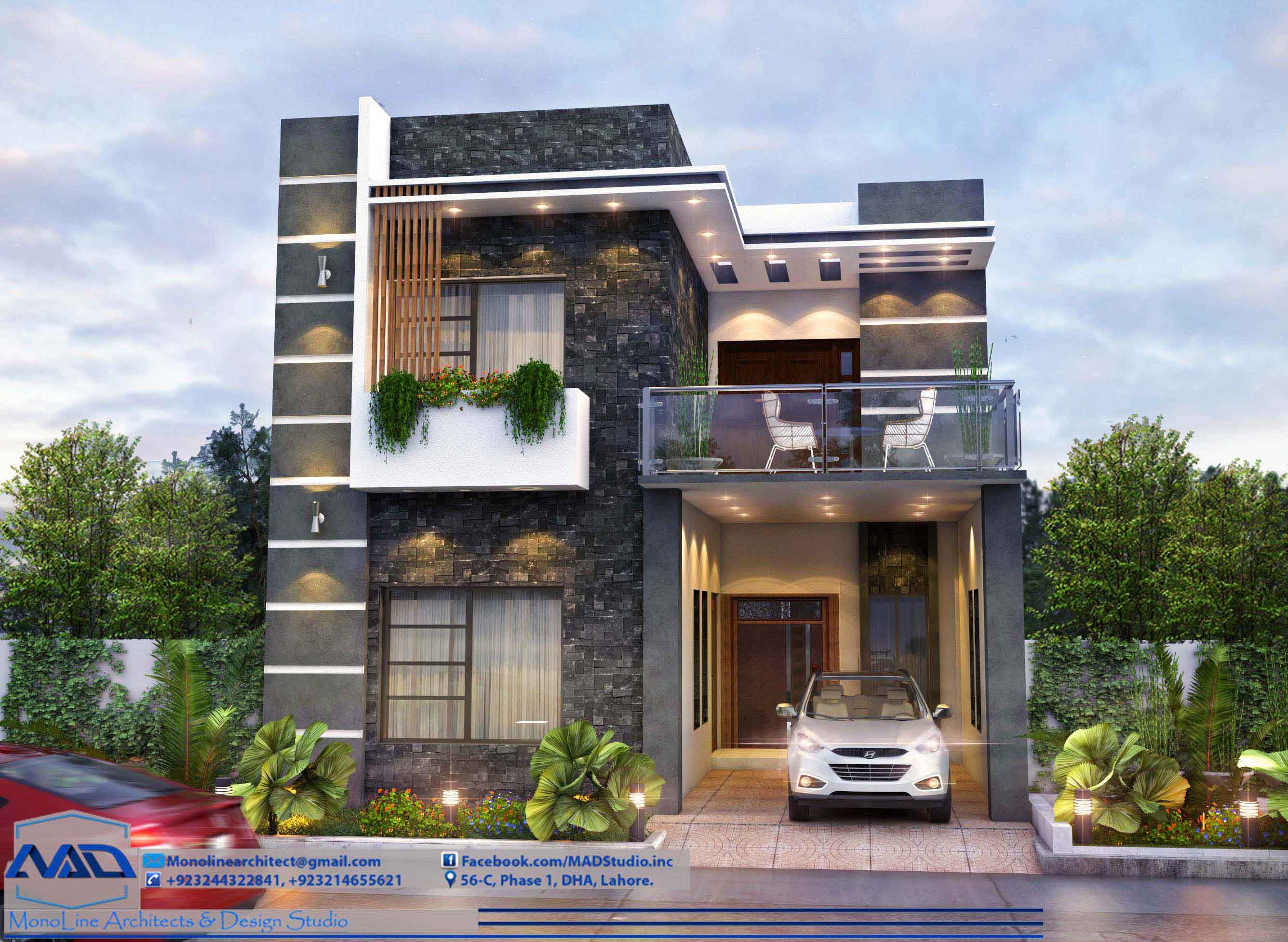 mehria house 1