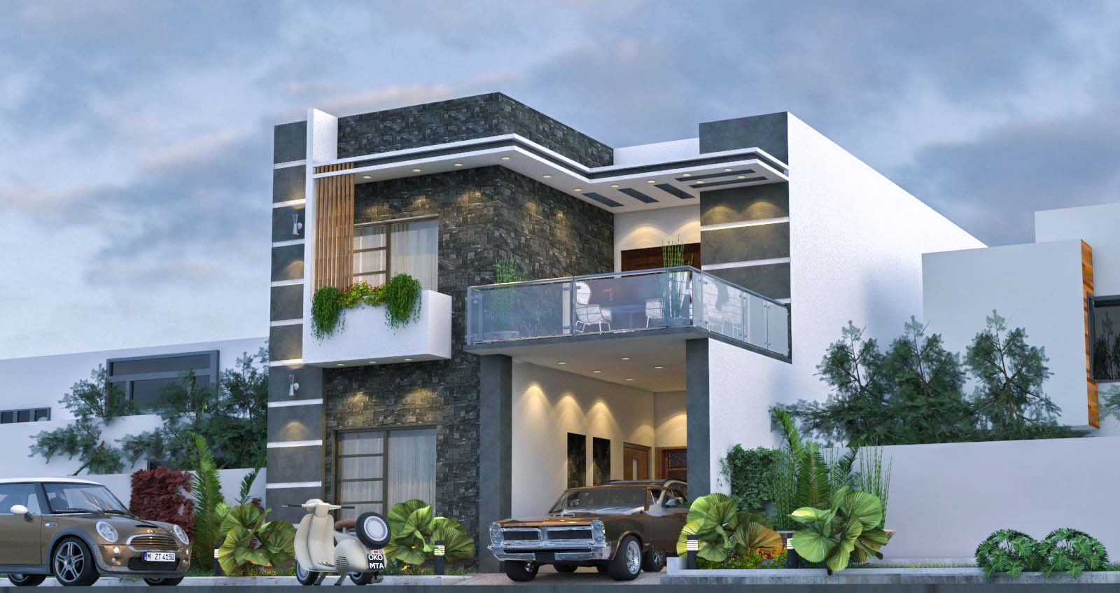 mehria house 2