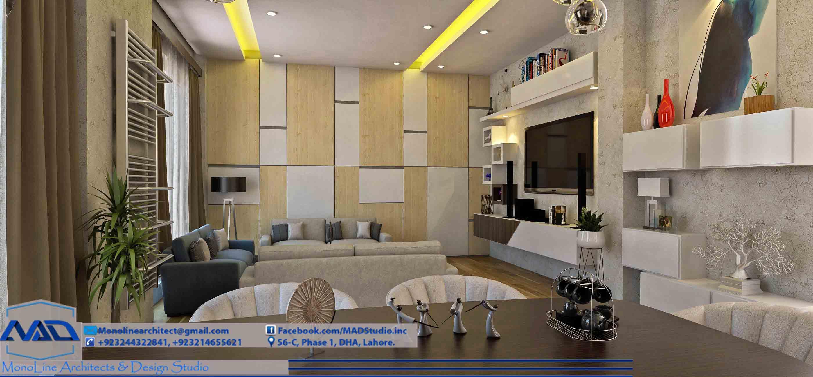 minimilist lounge1