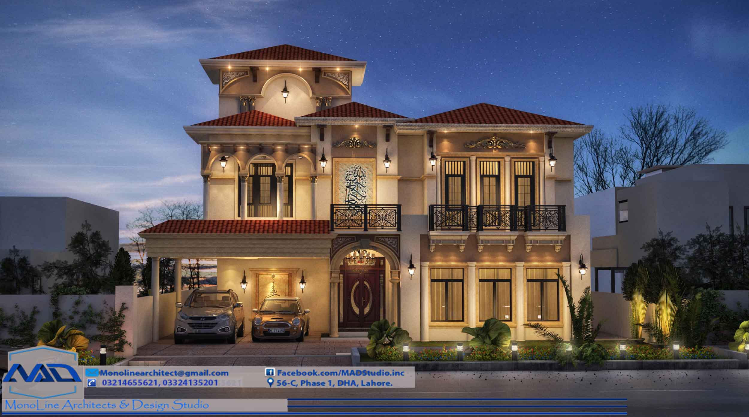 classical house 4 2