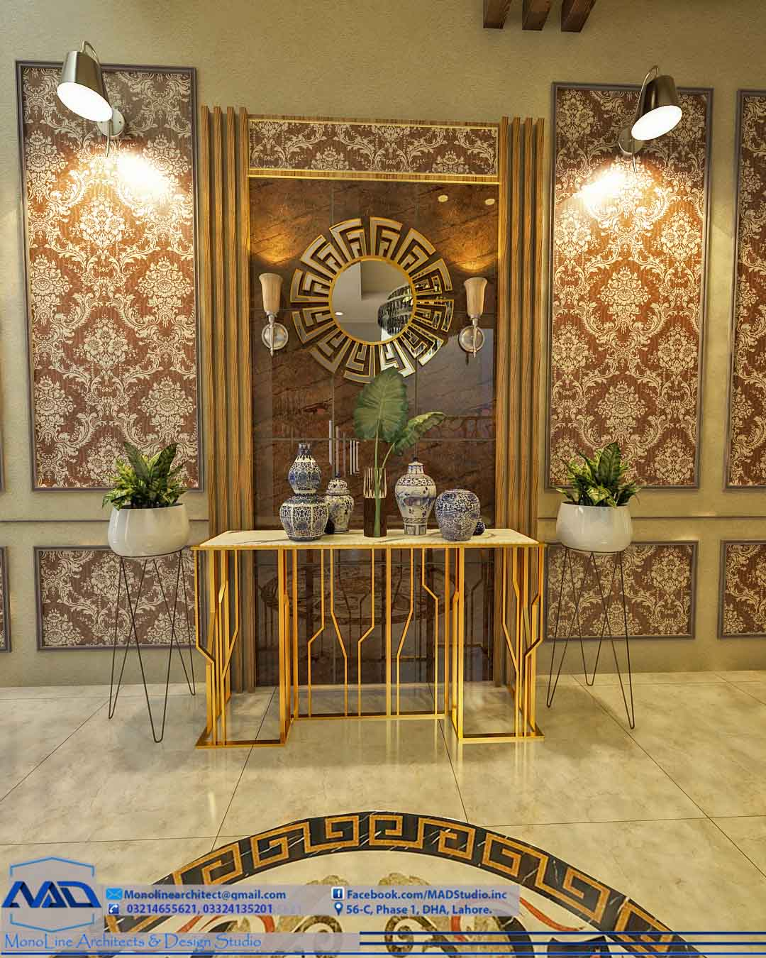 lobby 4