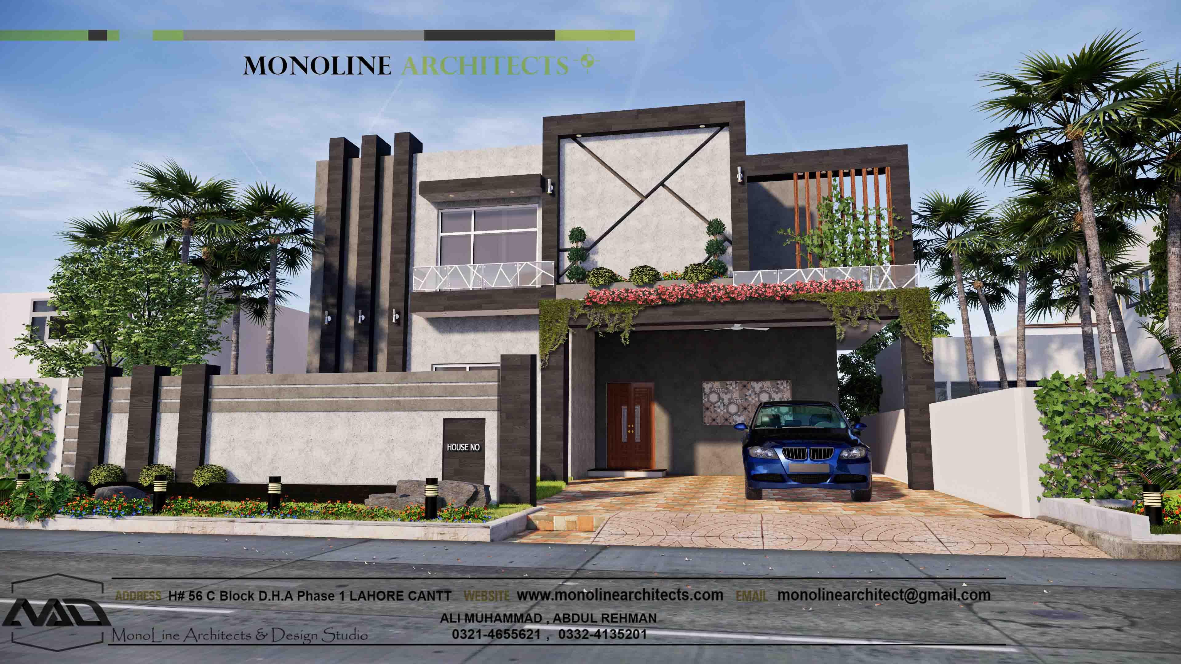 X HOUSE 1