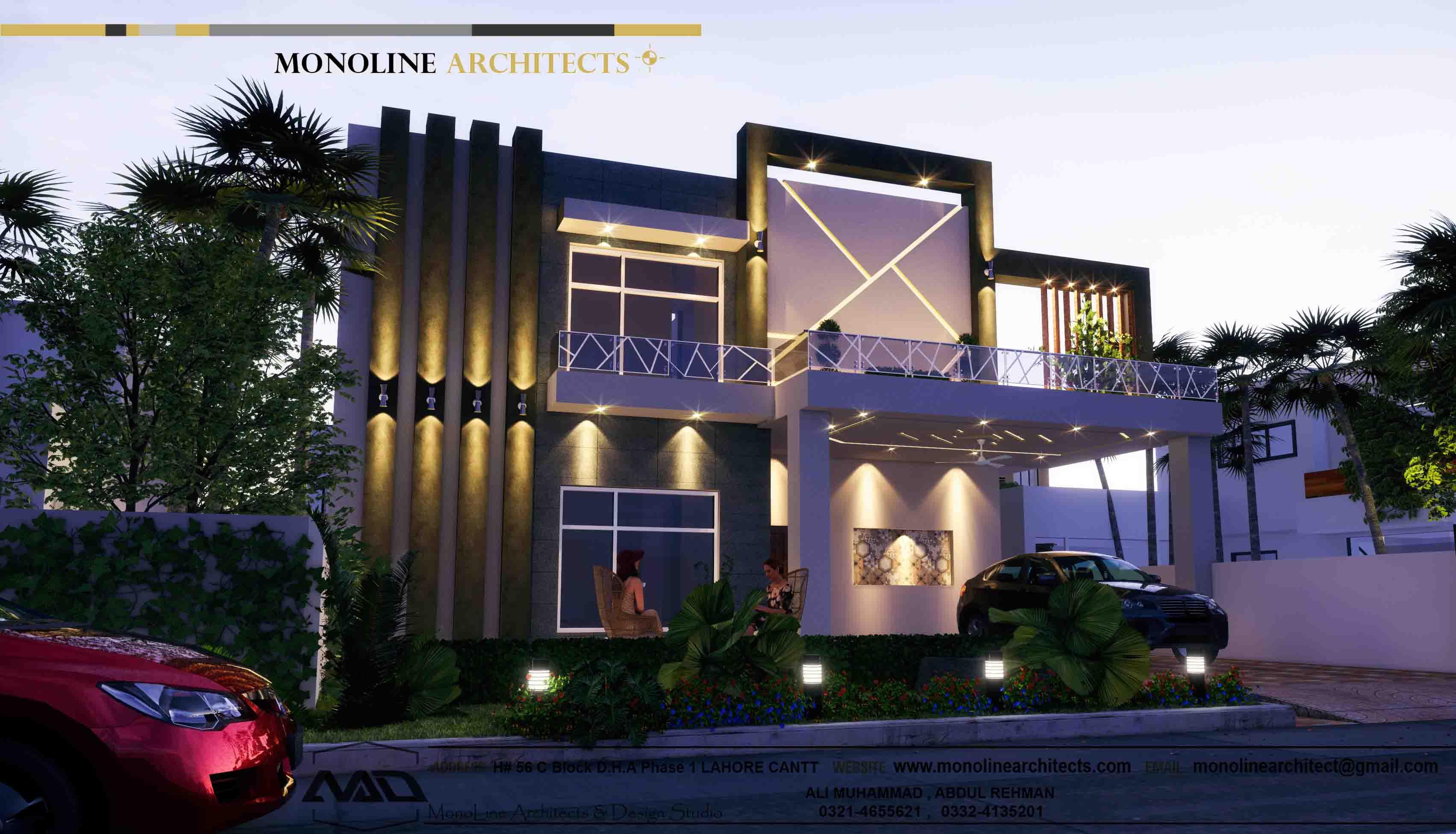X HOUSE 3