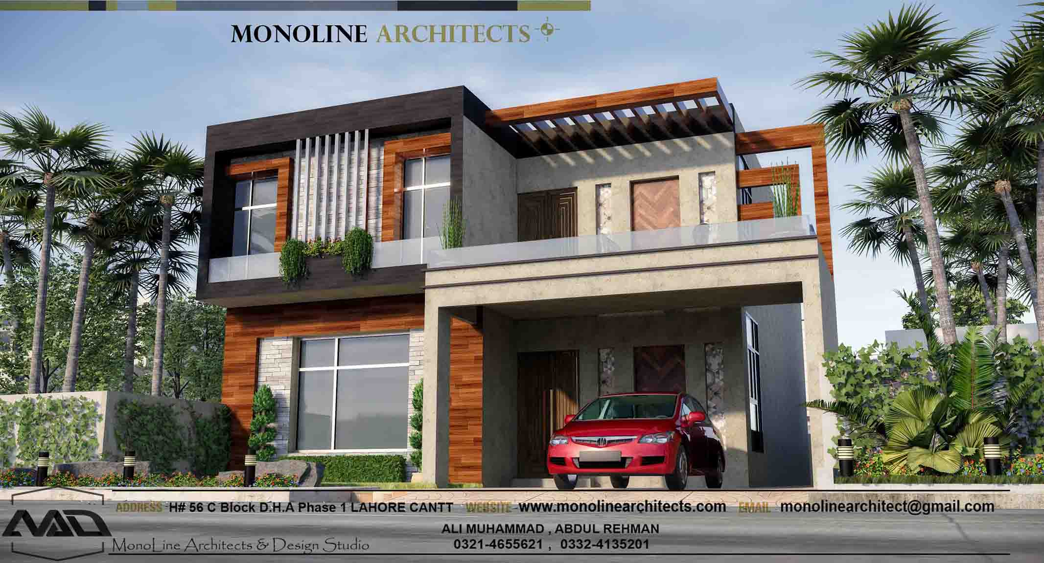 HOUSE RENOVATION 2